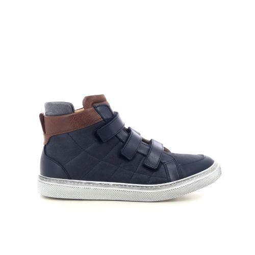 Zecchino d'oro kinderschoenen sneaker naturel 218603