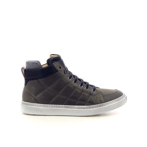 Zecchino d'oro kinderschoenen sneaker naturel 218605