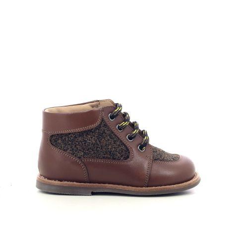 Zecchino d'oro kinderschoenen boots naturel 218609