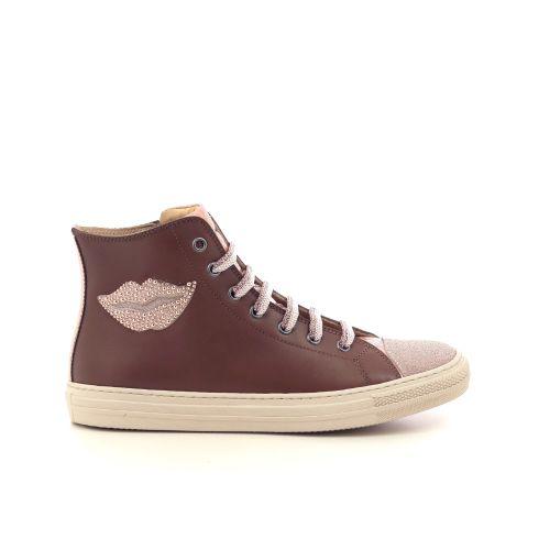 Zecchino d'oro kinderschoenen sneaker naturel 218624