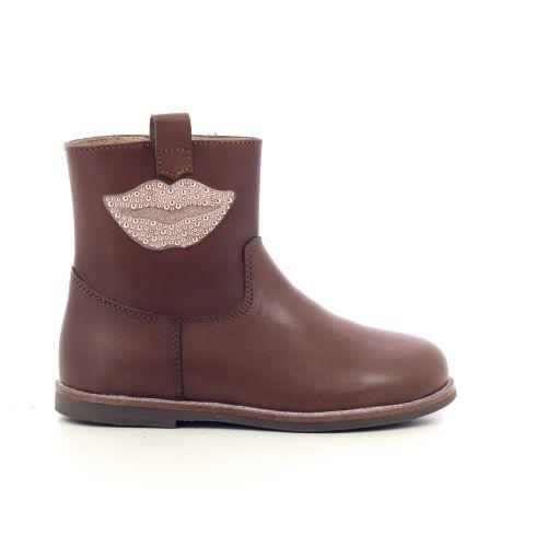 Zecchino d'oro kinderschoenen boots naturel 218643