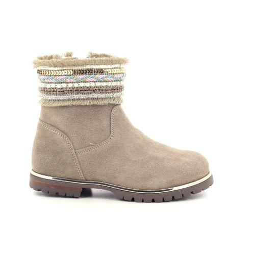 Zecchino d'oro kinderschoenen boots poederrose 199795
