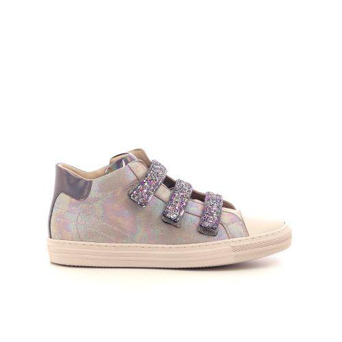 Zecchino d'oro kinderschoenen sneaker poederrose 218619