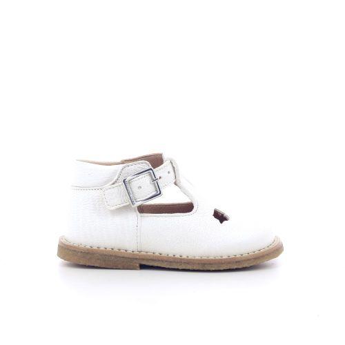 Zecchino d'oro kinderschoenen boots wit 204832