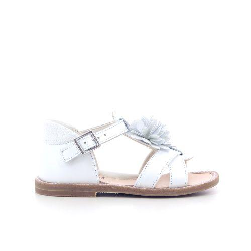 Zecchino d'oro kinderschoenen sandaal wit 204873