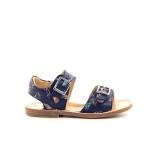 Zecchino d'oro kinderschoenen sandaal blauw 194208