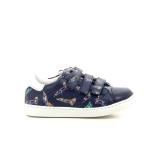 Zecchino d'oro kinderschoenen sneaker blauw 194261
