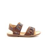Zecchino d'oro kinderschoenen sandaal cognac 194208