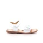Zecchino d'oro kinderschoenen sandaal wit 194236