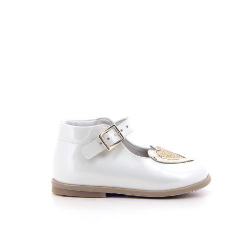 Zecchino d'oro koppelverkoop boots ecru 194172