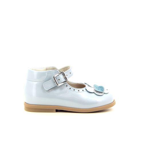 Zecchino d'oro koppelverkoop boots lichtblauw 183810