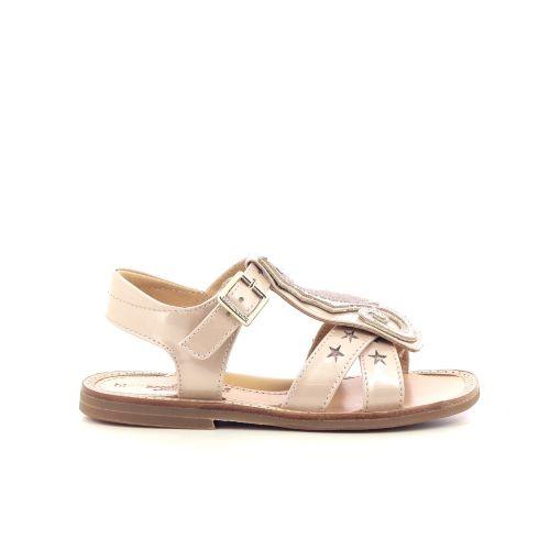 Zecchino d'oro  sandaal naturel 213622