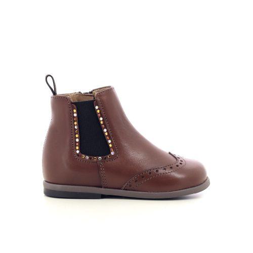 Zecchino d'oro  boots naturel 218654