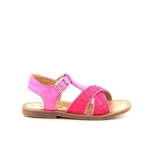 Zecchino d'oro solden sandaal fluoroos 194240