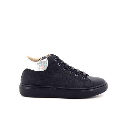 Zecchino d'oro  boots zwart 199837