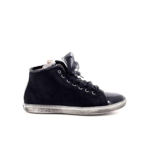 Zecchino d'oro  boots zwart 199838