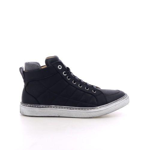 Zecchino d'oro  boots zwart 210777