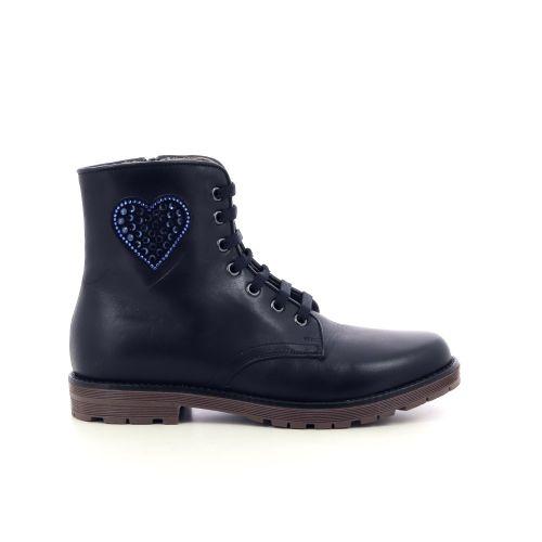 Zecchino d'oro  boots zwart 218629