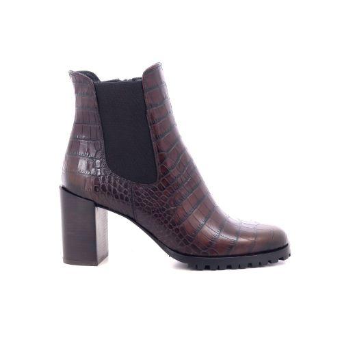 Zinda  boots bruin 209747
