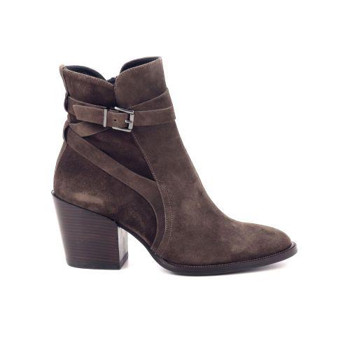 Zinda  boots d.bruin 200467