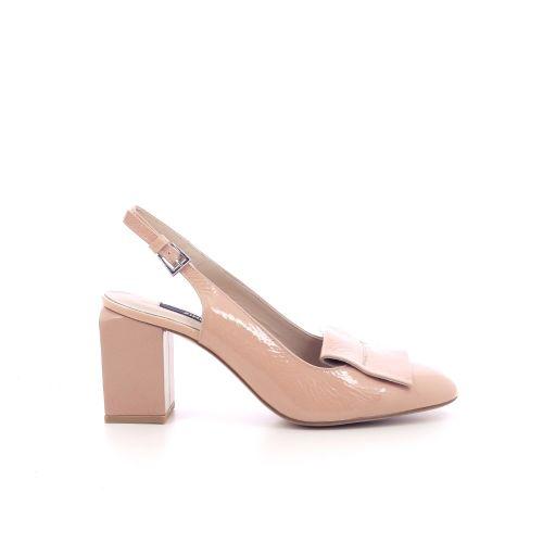 Zinda damesschoenen sandaal beige 205189