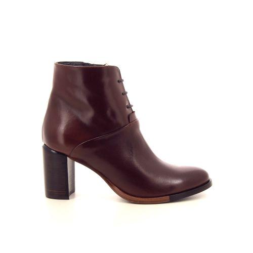 Zinda damesschoenen boots cognac 189976
