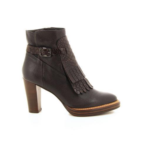Zinda damesschoenen boots kaki 20566