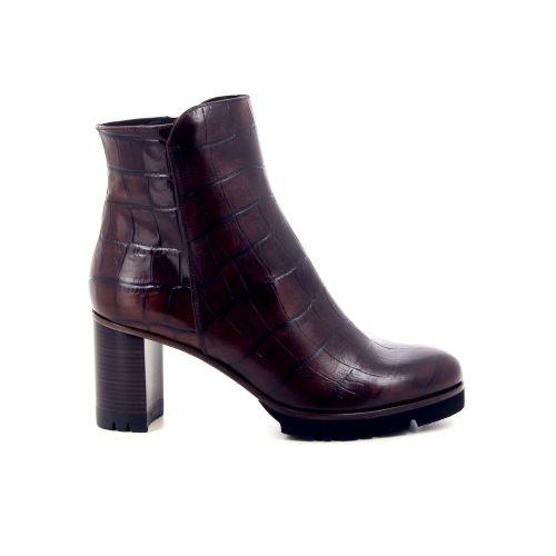 Zinda damesschoenen boots naturel 189971