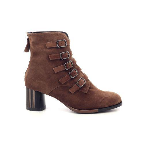 Zinda damesschoenen boots naturel 200463