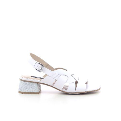Zinda damesschoenen sandaal naturel 205191