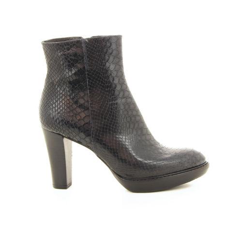 Zinda damesschoenen boots naturel 20572
