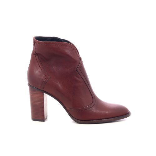 Zinda damesschoenen boots roest 218796