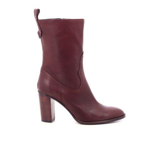 Zinda damesschoenen boots roest 218797