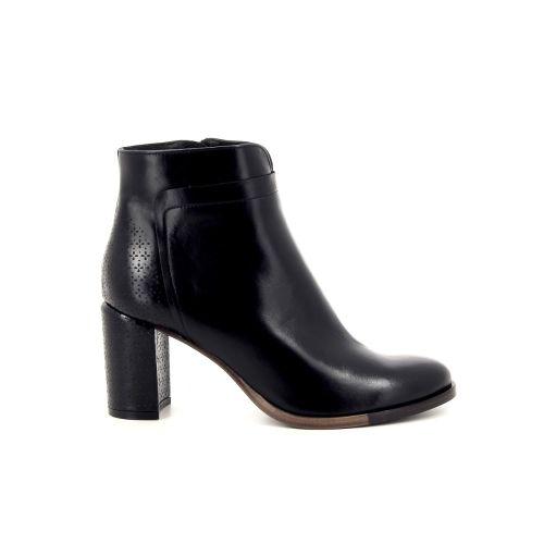 Zinda damesschoenen boots zwart 189967