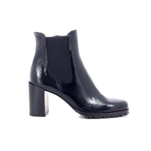 Zinda damesschoenen boots zwart 209746