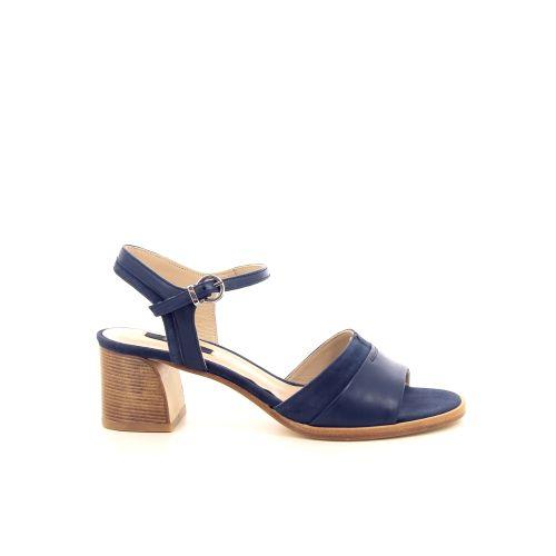 Zinda  sandaal donkerblauw 194784
