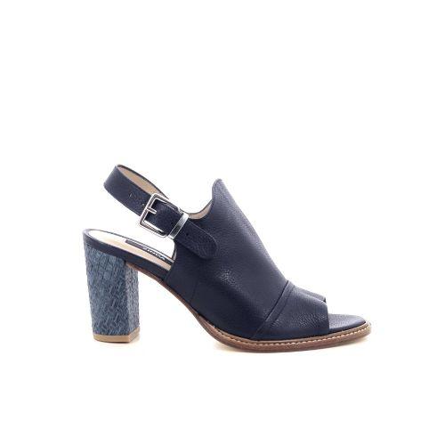 Zinda  sandaal donkerblauw 205618
