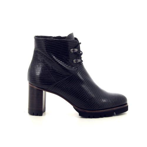 Zinda  boots donkergrijs 189983