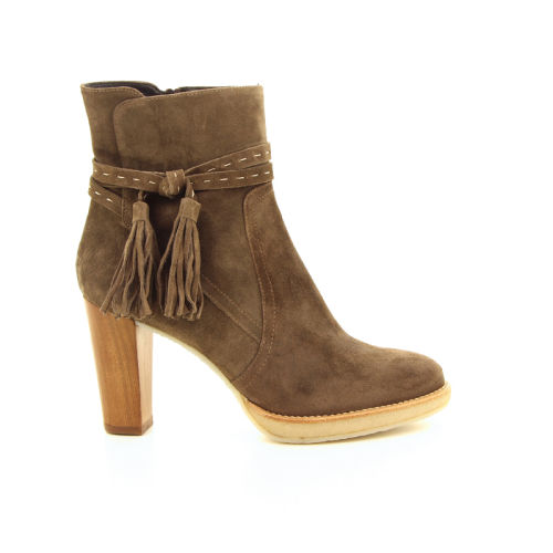 Zinda  boots l.taupe 20562