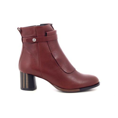 Zinda  boots roest 200466