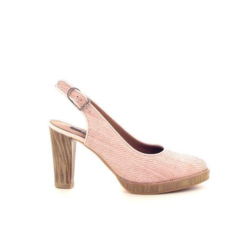 Zinda solden sandaal poederrose 171895
