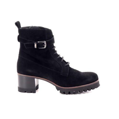 Zinda  boots zwart 200460