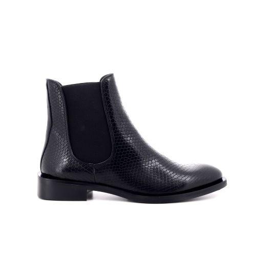 Zinda  boots zwart 209745